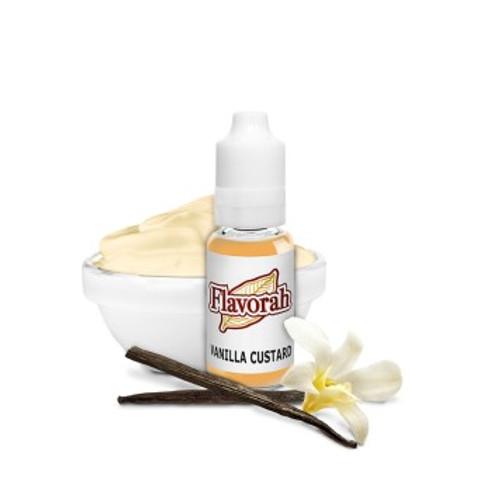 Vanilla Custard-FLV