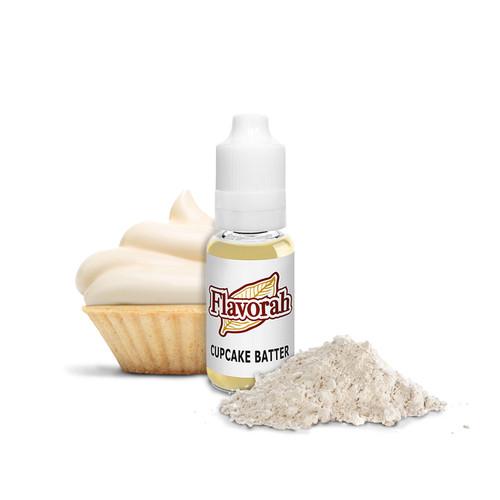 Cupcake Batter-FLV