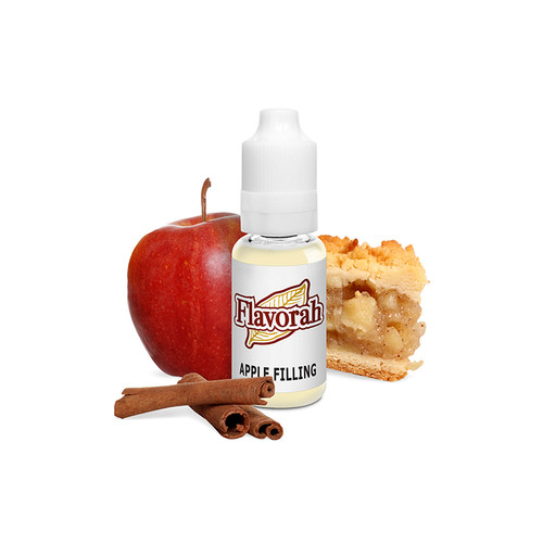 Apple Filling-FLV