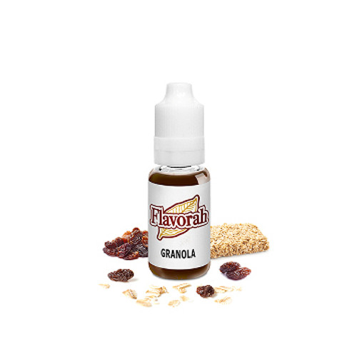 Granola-FLV