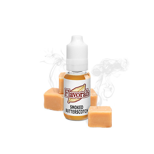 Smoked Butterscotch-FLV