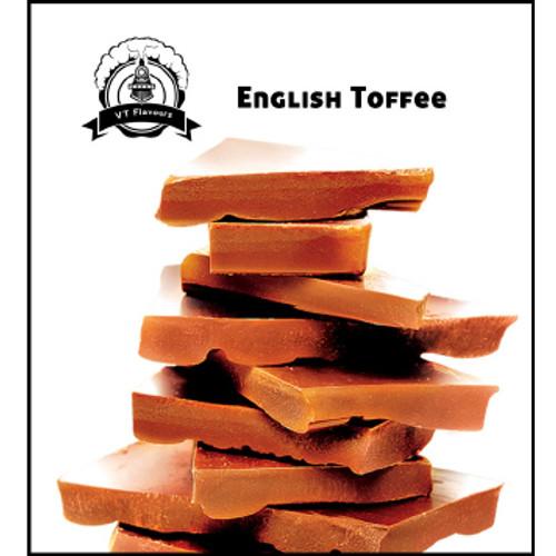 English Toffee-VT