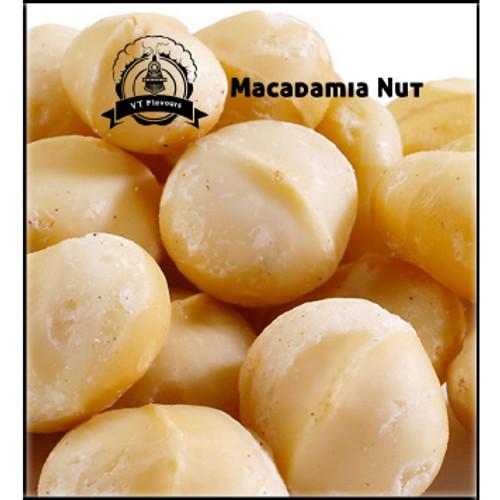Macadamia Nut-VT