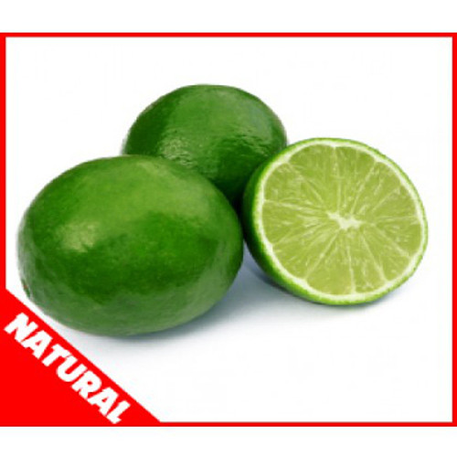 Natural Key Lime-FW