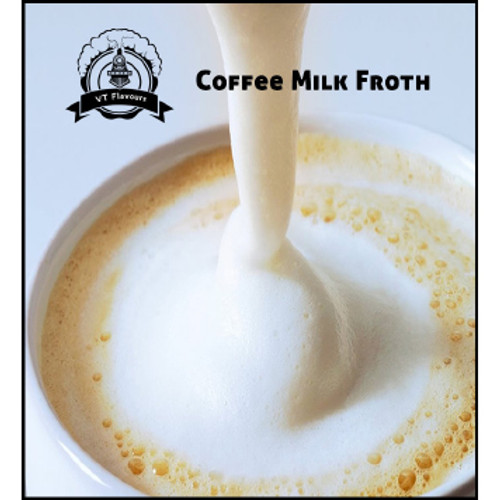 Coffee Milk Froth-VT