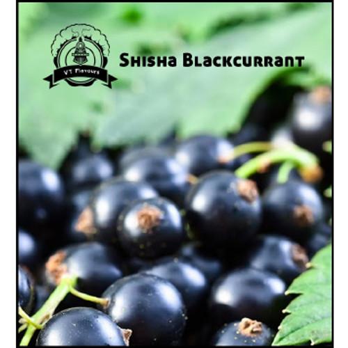 Shisha Blackcurrant-VT