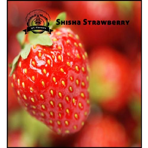 Shisha Strawberry-VT