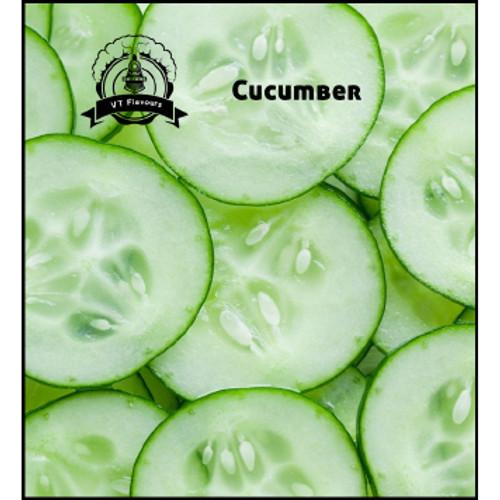 Cucumber-VT