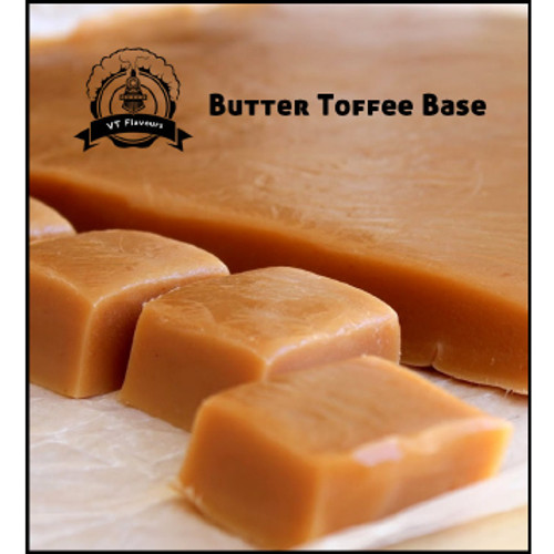 Butter Toffee Base-VT