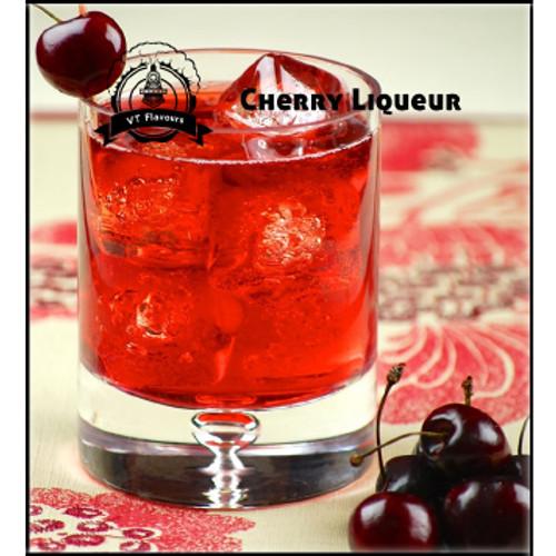Cherry Liqueur-VT