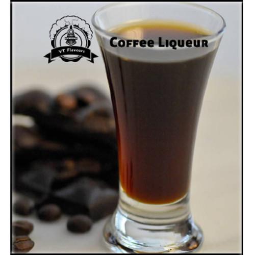Coffee Liqueur-VT
