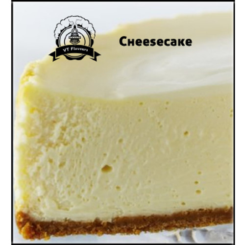 Cheesecake-VT