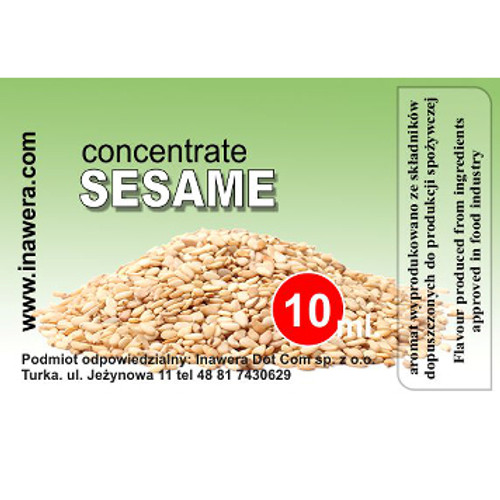 Sesame-INW
