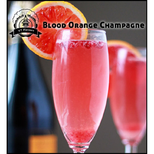 Blood Orange Champagne-VT