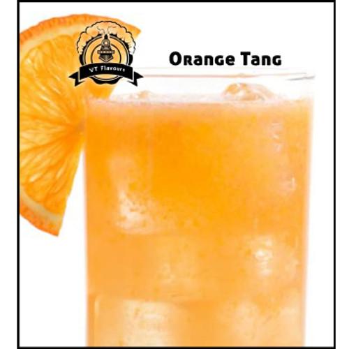 Tangy Orange Drink-VT