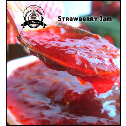 Strawberry Jam-VT