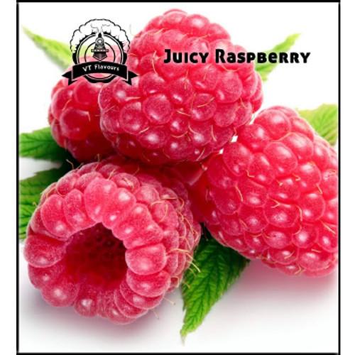 Juicy Raspberry-VT
