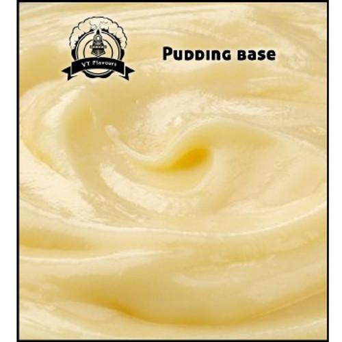 Pudding Base-VT