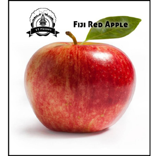Fuji Red Apple-VT