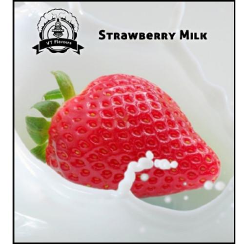 Strawberry Milk-VT