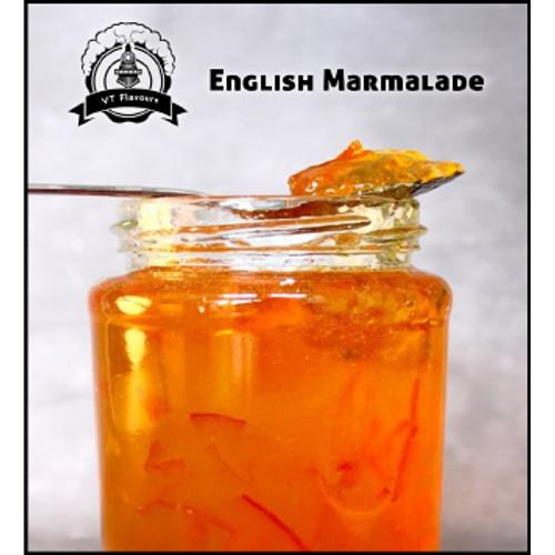 English Marmalade-VT