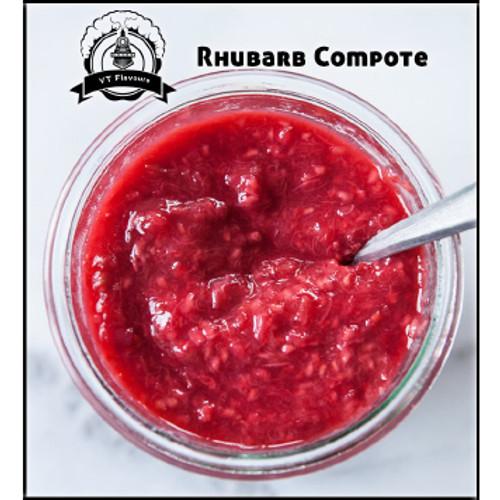 Rhubarb-VT