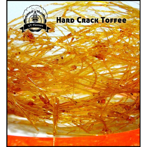 Hard Crack Toffee-VT