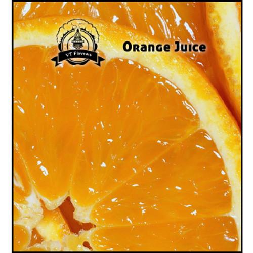Orange Juice-VT