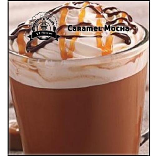Caramel Mocha-VT