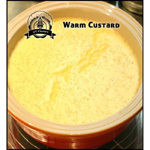 Warm Custard-VT