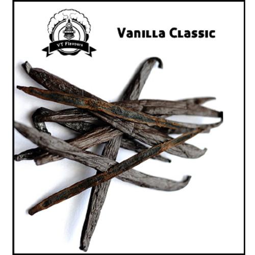 Vanilla Classic-VT