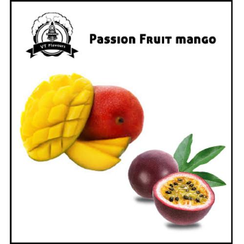 Passion Fruit & Mango-VT