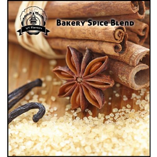 Bakery Spice-VT