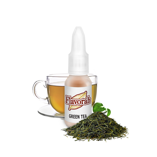 Green Tea-FLV