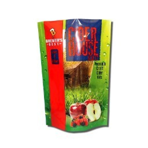 Spiced Apple Cider Recipe Kit Cider House Select