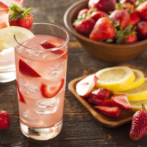 Strawberry Lemonade-TFA 32oz