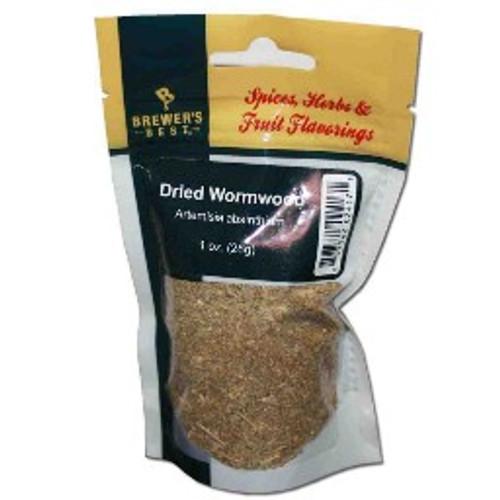 Wormwood Dried 1oz