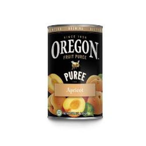 Apricot Puree 49oz