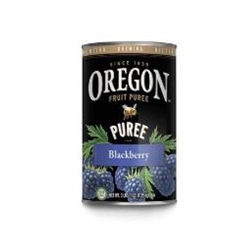 Blackberry Puree 49oz