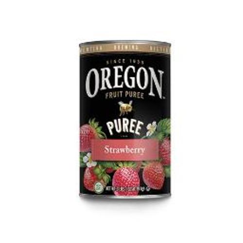 Strawberry Puree 49oz