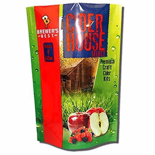 RASPBERRY LIME CIDER KIT Cider House Select