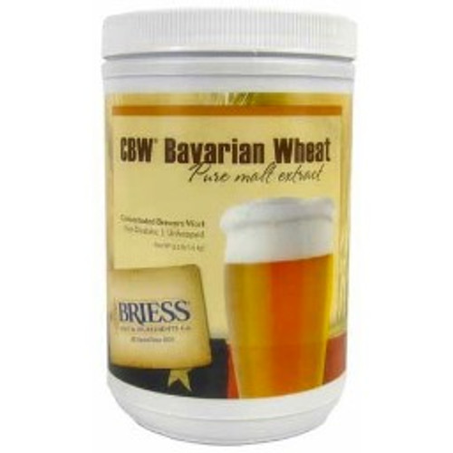 Bavarian Wheat 3.3 LB - LME