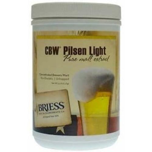 Pilsen Light 3.3 LB - LME