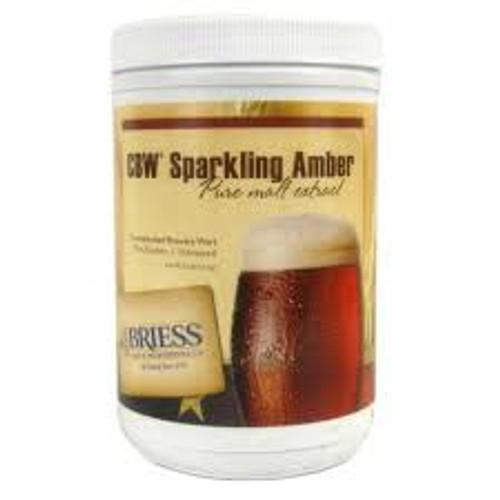 Sparkling Amber 3.3 LB - LME