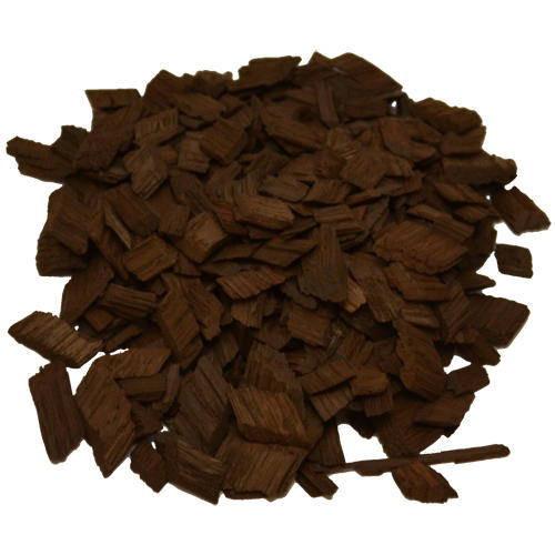 American Heavy Toast Oak Chips 4oz