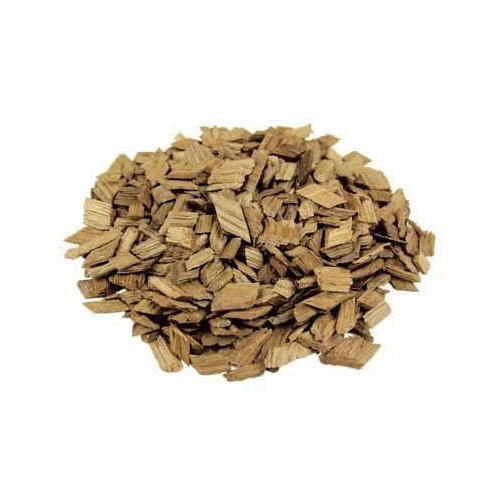 American Light Toast Oak Chips 4oz