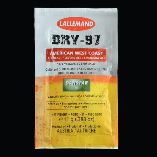 Lallemand Celle Bry-97 West Coast 11g