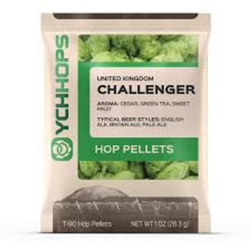 Challenger Pellets 1 oz