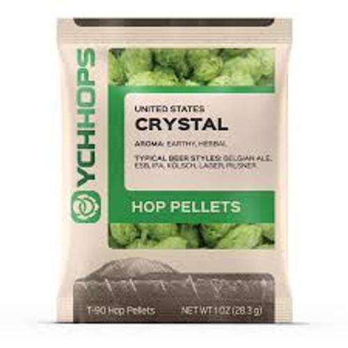 Crystal Pellets 1 oz