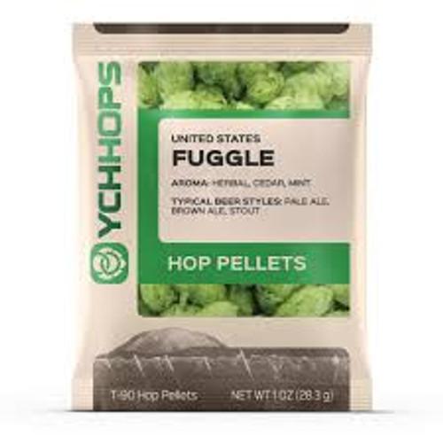 Fuggle Pellets 1 oz